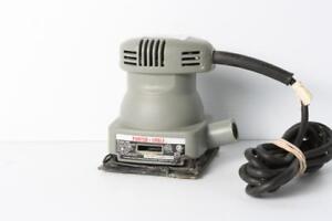 Sableuse Porter Cable (A047387)