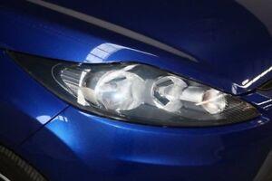2011 Ford Fiesta WT CL Purple 5 Speed Manual Hatchback