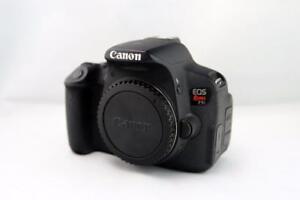 Canon Rebel T5i DSLR - (Body Only) (8595B004BA)