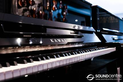 NEW Upright Acoustic Piano from $4995  Kawai ND21 | Sound Centre