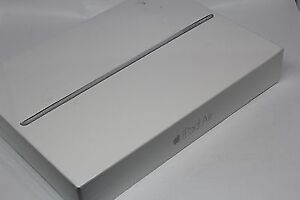 Unopened Silver 64 GB Ipad Air 2 w/Applecare. Priced to sell.