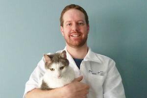 Veterinary Services - Vet Clinic in Edmonton Edmonton Edmonton Area image 10