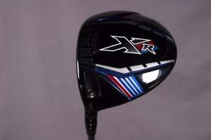 Callaway XR Driver Left-Handed Regular Flex