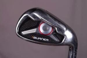 TaylorMade Golf Burner 1.0 Iron Set Righty Regular Flex