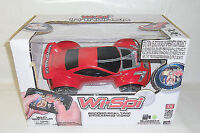 Wi-Spi Intruder, RC Spy Car with Video (Android/Apple) control