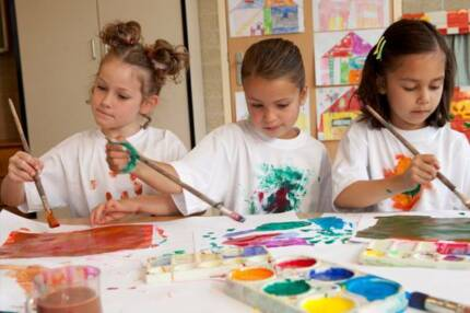 Kidz Biz Art Studio