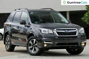 2018 Subaru Forester S4 MY18 2.5i-L CVT AWD Grey 6 Speed Constant Variable Wagon Osborne Park Stirling Area Preview