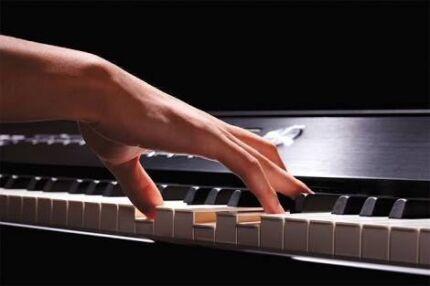 Piano & Chinese Tutor