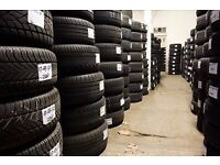 Part worn tyres in London- from £20 - 175 185 195 205 215 225 40 45 50 55 60 65 14 15 16 17
