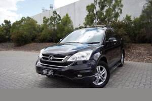 2011 Honda CR-V Wagon Airport West Moonee Valley Preview