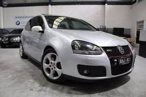 2007 Volkswagen Golf GTI Auto Hatchback Alphington Darebin Area Preview