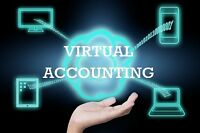 Virtual, Paperless, Affordable, Sub Contracted Accounting