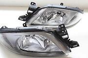Ford AU Headlights