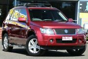 2007 Suzuki Grand Vitara JB Type 2 Prestige Burgundy 5 Speed Automatic Wagon Slacks Creek Logan Area Preview