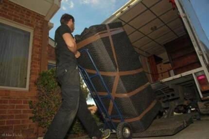 awesome movers/hard rubbish removals/courier- Start from 45$