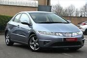 Honda Civic 1.4 Breaking