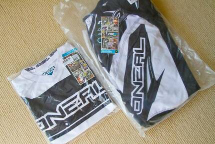 Brand new O'Neal Motocross Gear - Pants and Jersey