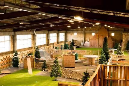 Wolfhouse Dog Daycare & Training