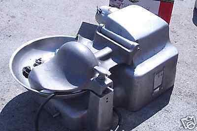 Buffalo Choppershreader Hobart 208 V. 18 Inches Bowls 900 Items On E Bay