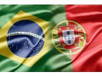 Portuguese Tuition & Translations