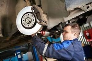 Automotive Service Technician Peterborough Peterborough Area image 1
