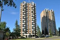 90 Ave. SW and 19 St. SW: 2105-90th Avenue SW, 1BR