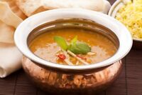 Indian Cooking Classes in Guelph