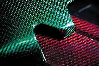 Die Kunststoffffasern wurden in der Formel 1 entwickelt
