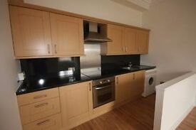 Banff Town centre 2 bedroom Unfurnished 2nd floor flat to rent