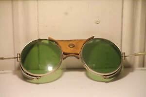 vintage motorcycle glasses Melbourne CBD Melbourne City Preview