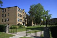 Bexhill Court Offers Charming 1 Bdm. Living in Etobicoke!!