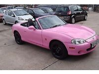 MX5 LIMITED EDITION.85K