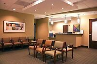 Dental Receptionist Needed - Kingsway Mall Clinic