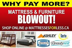Ashley Furniture - 50% Off! Buy Online and Save $$$