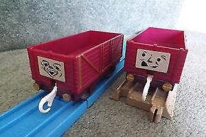 Rare Thomas and Friends Trains!