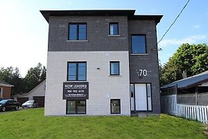 Stunning Executive North Oshawa Rental Unit