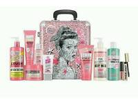Soap and Glory the Whole Glam Lot gift set RRP £60