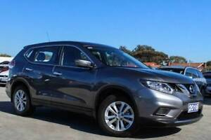 From $90 per week on finance* 2016 Nissan X-trail Wagon Coburg Moreland Area Preview