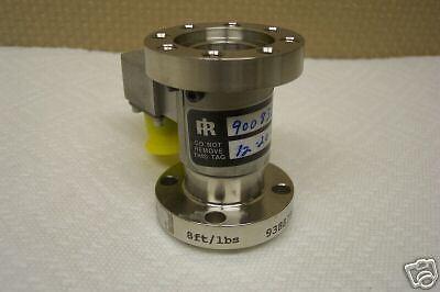 Ir Model 93887529 Torque Sensor Transducer 8ftlb New