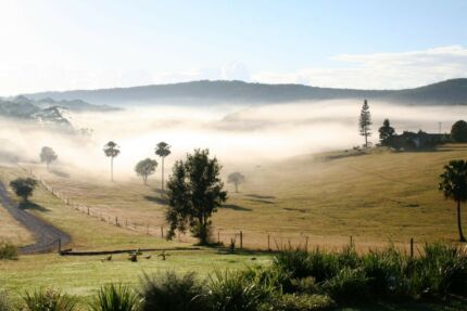 BLUEYS BEACH: VALLEY OF THE MISTS HOLIDAY LET