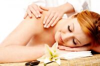MASSAGE AND HEALING PRACTITIONER