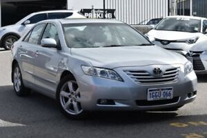 2009 Toyota Camry ACV40R Grande Silver Ash 5 Speed Automatic Sedan Claremont Nedlands Area Preview