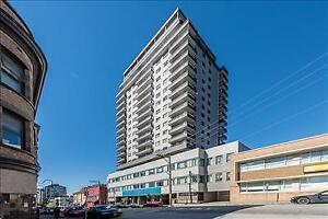Columbia and 8th: 737 Carnarvon Street, 1BR
