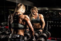 Diet & Nutrition Coaching with an IFBB Pro Athlete!