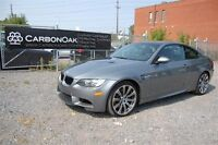 2009 BMW M3 M3 Coupe, Cabon roof, Navigation, Premium Package,