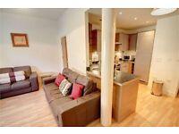 One bed flat in Ochre Yards Gateshead