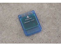 playstation 1 playstation 2 memroy cards for sale/also sd 2gb memory card for sale (all works)