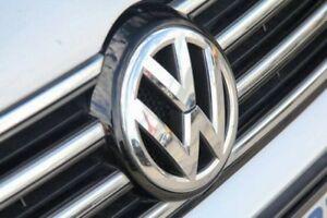 2012 Volkswagen Passat Silver Sports Automatic Dual Clutch Sedan