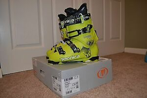2015-16 Tecnica Cochise AT TOURING boots 27.5
