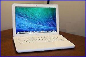 MacBook, Intel Dual,4GB RAM,250GB HD,13.3''LED, macOS Sierra